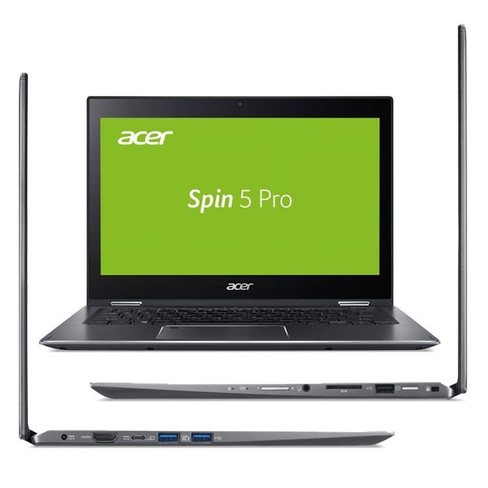Acer Spin 5 Sp513 52np