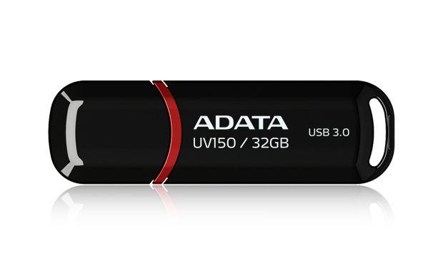 ADATA 32GB DashDrive UV150 32GB USB 3 1 Gen 1 Type A