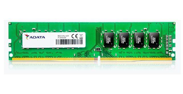 Ver ADATA AD4U2400W4G17 R 4GB DDR4 2400MHz