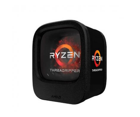 AMD TR4 RYZEN THREADRIPPER 1920X