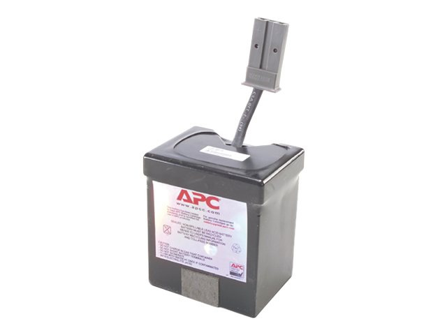 Ver APC Replacement Battery Cartridge