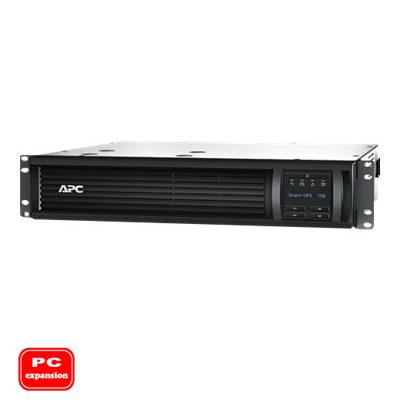 Apc Smart Ups 750va Lcd Rm