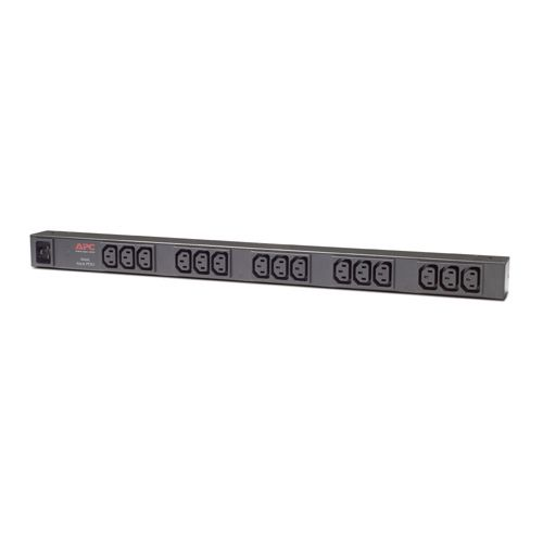 Ver APC Basic Rack PDU AP9572