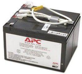 Ver APC RBC5 bateria para sistema ups Sealed Lead Acid VRLA