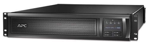 APC Smart-UPS X 3000 Rack Tower LCD