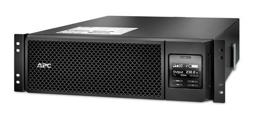 APC Smart SRT5KRMXLI 6W UPS On Line 5000 VA