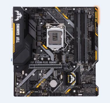 Ver ASUS TUF B360M PLUS GAMING