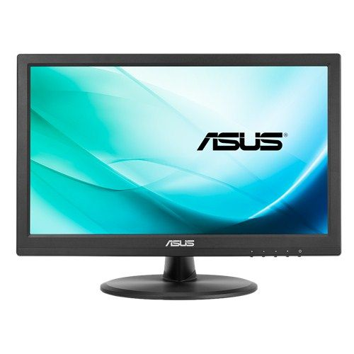 Ver ASUS VT168N point touch