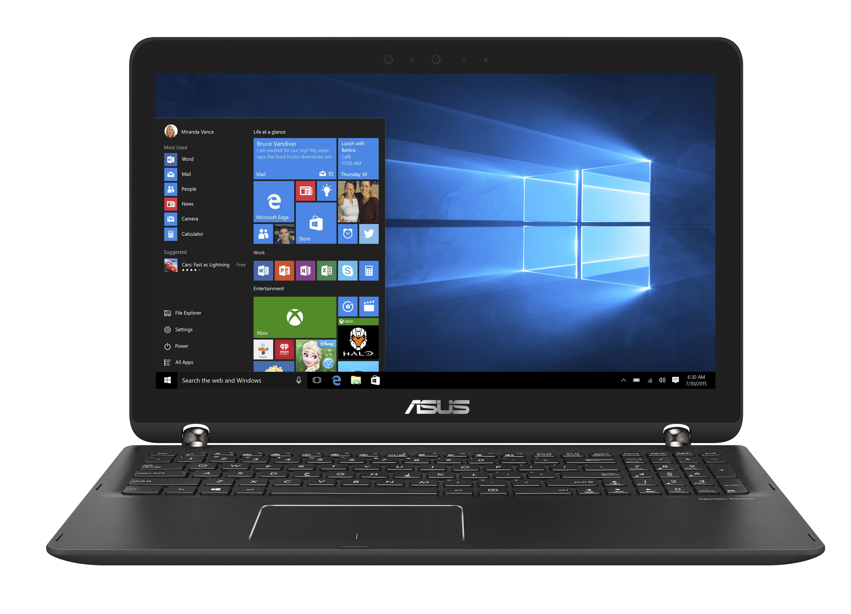 ASUS ZenBook Flip UX560UQ FZ061T