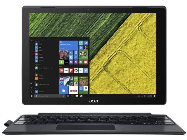 Acer Switch 5 Sw512 52 51mh