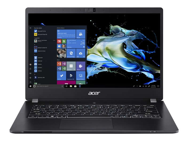 Acer TravelMate P6 TMP614 51 G2 77F2