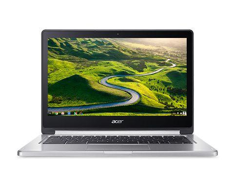 Ver Acer Chromebook CB5 312T K6QJ