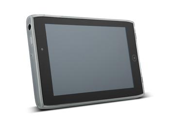 Acer ICONIA A100 Bumper Case