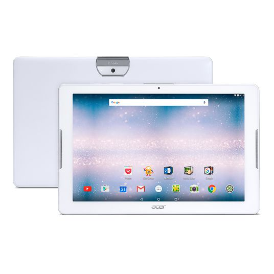 Ver Acer Iconia B3 A30 K0M0 16GB Color blanco