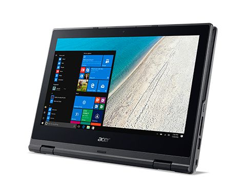 Acer Travelmate Spin B1 B118 G2 R C7nb