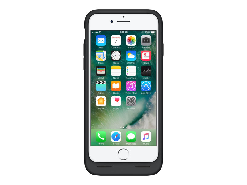 Apple Smart NEGRO iPhone 7