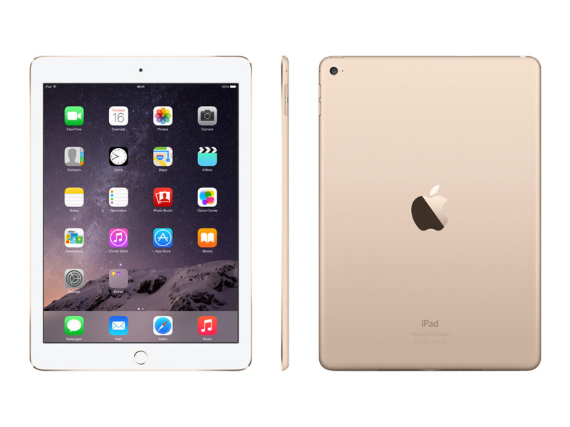 Ver Apple iPad Air 2 Wi Fi 32 GB