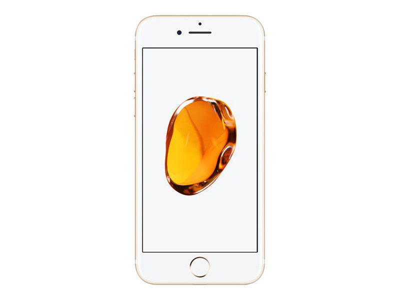 Ver Apple iPhone 7 32GB ORO