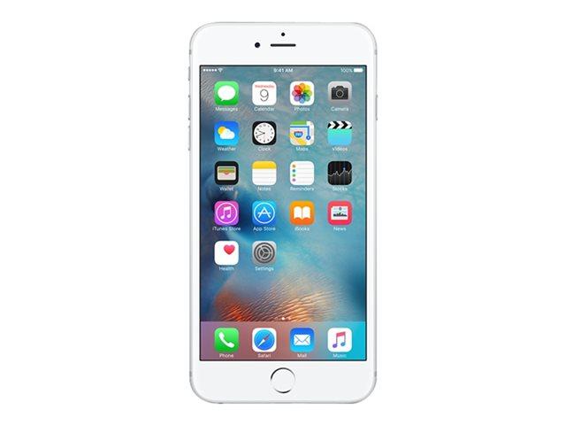Apple Iphone 6s Plus plata