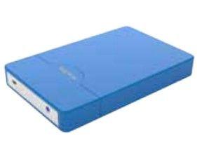 Approx appHDD09LB USB con suministro de corriente