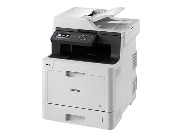 Ver BROTHER DCP L8410CDW