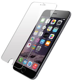 Ver Belkin ScreenForceTempered Borrar iPhone 6 Plus