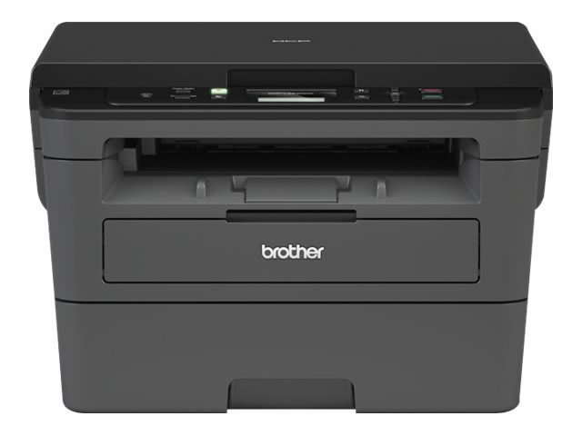 Ver Brother DCP L2530DW