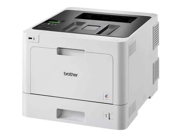 Ver Brother HL L8260CDW