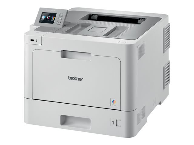 Ver Brother HL L9310CDW