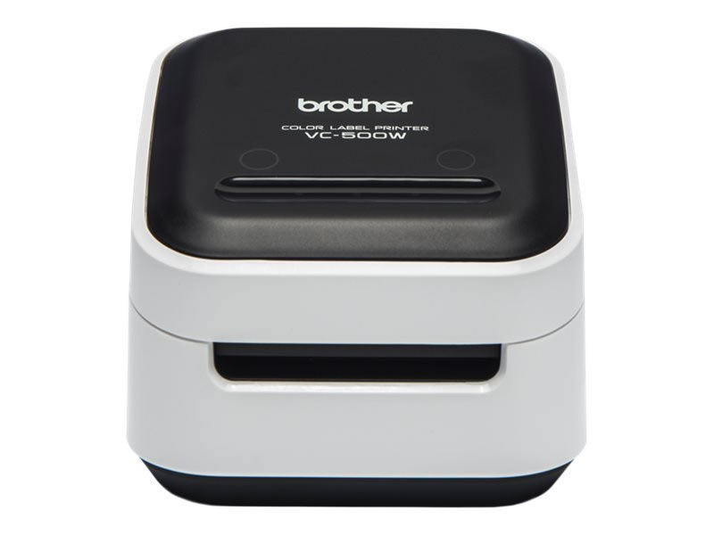 Ver Brother VC500W