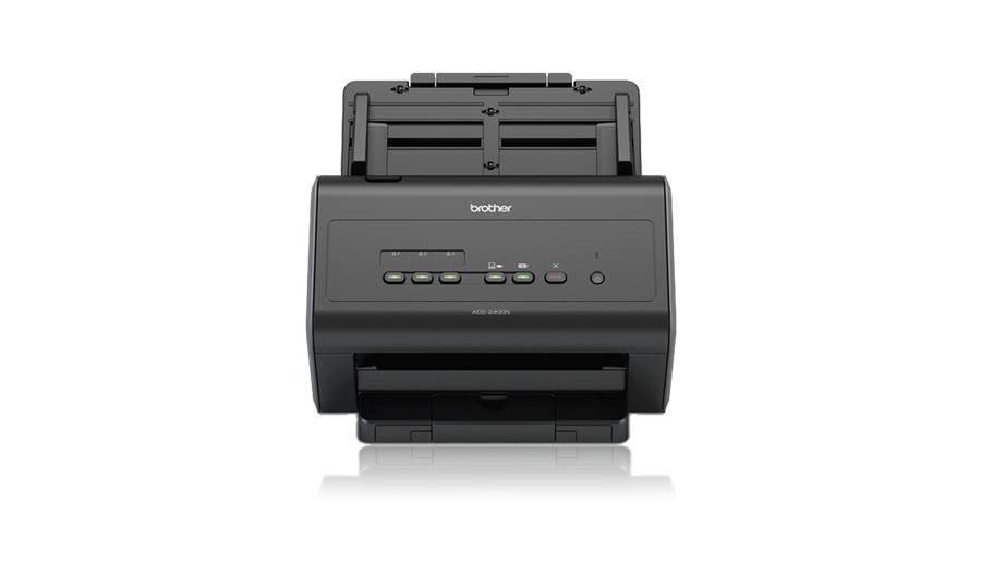 Brother ADS 2400N escaner