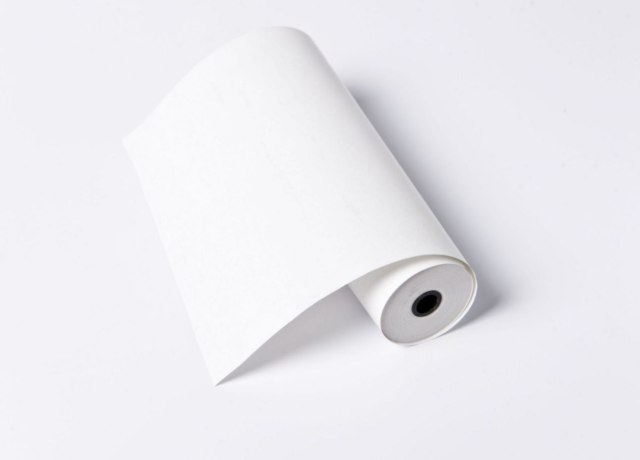 Ver Brother PA R 411 THERMOPAPER ROLL A4 papel termico