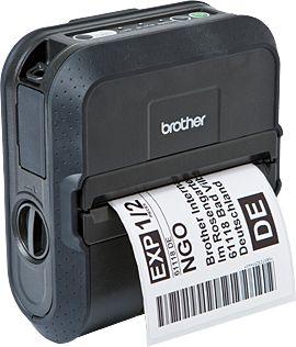Ver Brother RJ 4030 po
