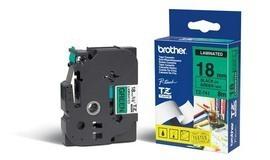 Brother TZE741 cinta para impresora de etiquetas