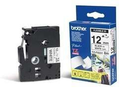 Ver Brother TZEFX231 cinta para impresora de etiquetas