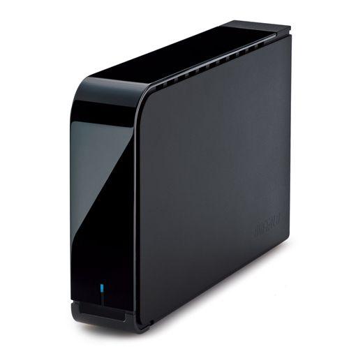 Ver Buffalo 2TB DriveStation Velocity 2000GB Negro