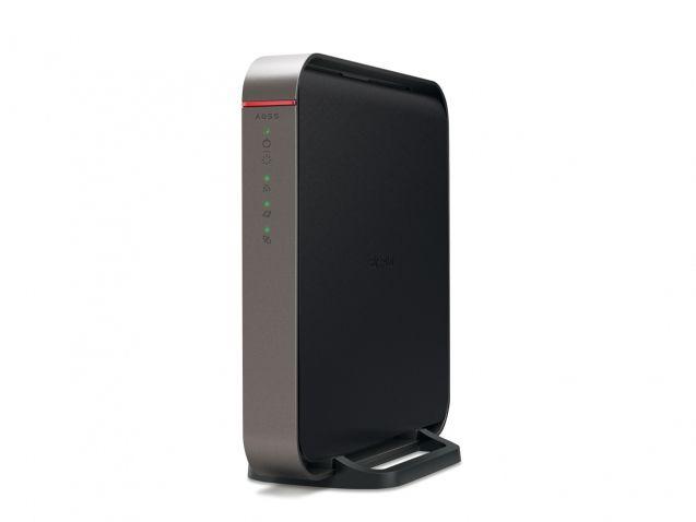 Buffalo N900