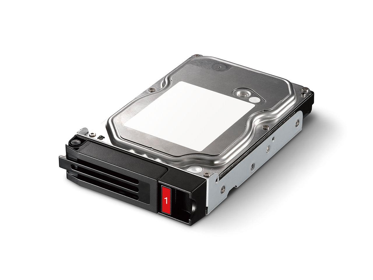 Buffalo OP HD10N 1000GB Serial ATA III