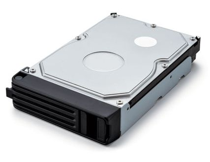 Ver Buffalo OP HD10S 3Y 1000GB Serial ATA II