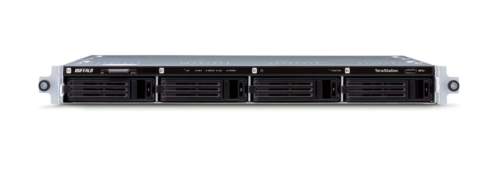 Buffalo TeraStation 1400 NAS 16TB