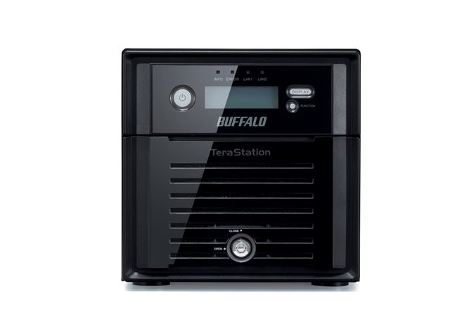 Ver Buffalo TeraStation 3200D