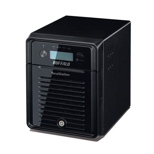 Ver Buffalo TeraStation 3400 12TB Storage server Mini Tower