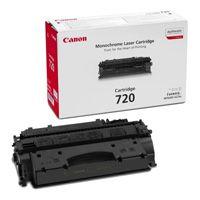 Canon 720 Cartucho 5000paginas Negro