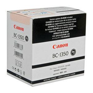 Canon BC 1350 Inyeccion de tinta cabeza de impresora