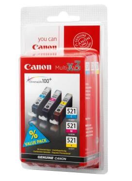 Ver Canon CLI 521 C