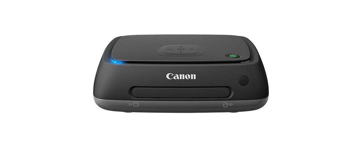 Ver Canon CS100