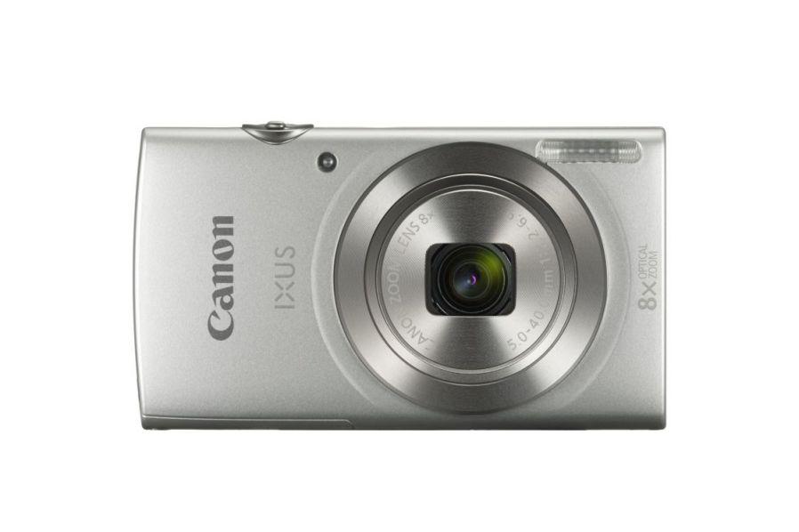 Canon Digital IXUS 185 Camara compacta 20MP 1