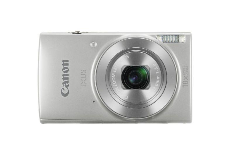 Canon Digital IXUS 190 20MP 1