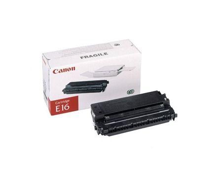 Canon E 16 2000paginas Negro