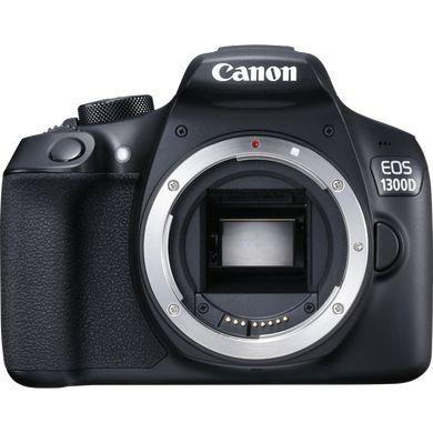 Ver Canon EOS 1300D 18MP CMOS 5184 x 3456Pixeles Negro